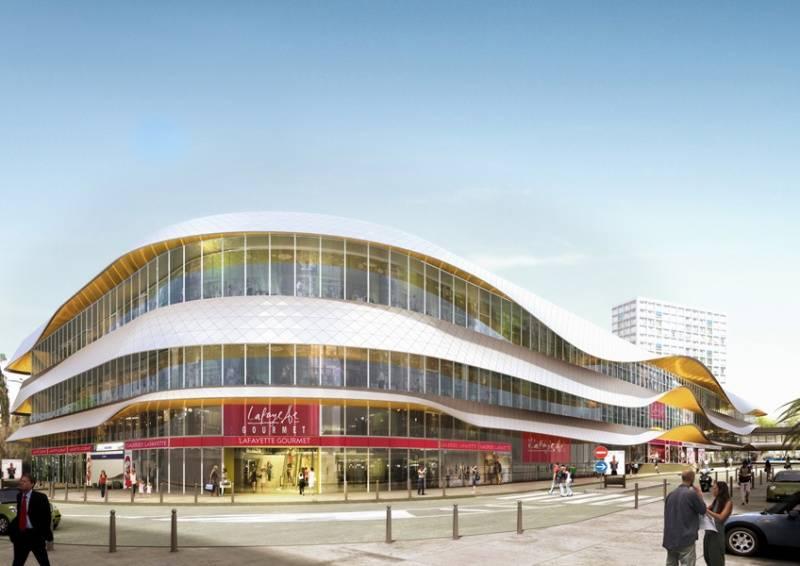 le nouveau centre bourse centre commercial centre ville agenda des v nements pour sortir. Black Bedroom Furniture Sets. Home Design Ideas