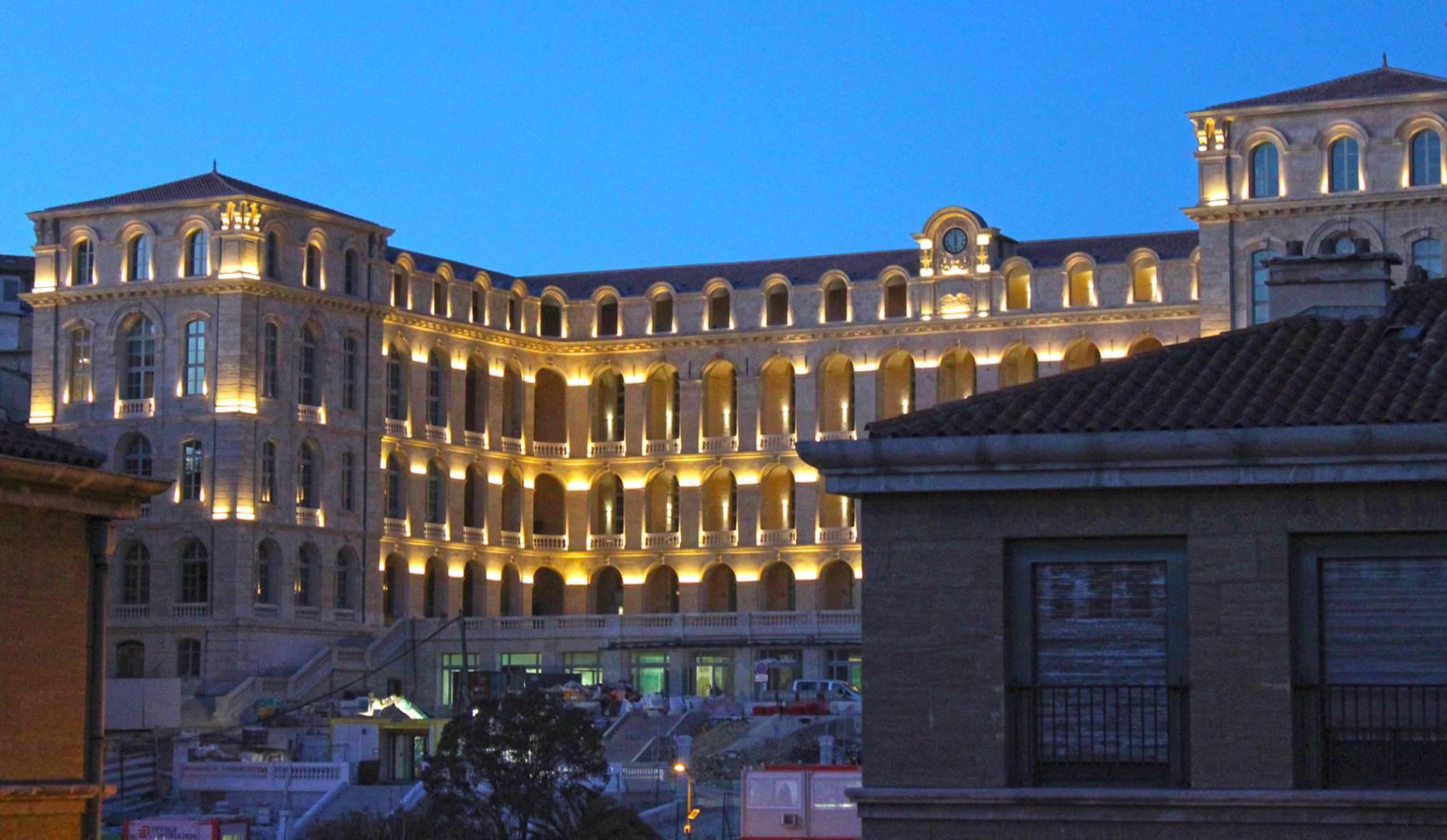 Hotel Proche De Marseille