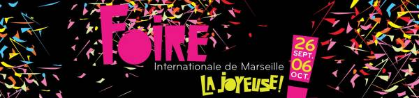 foire internationale de marseille 2014